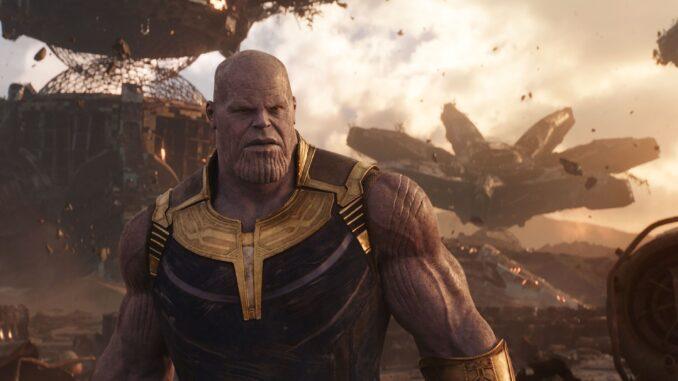 """Thanos a inventé le concept même de """"meurtre"""" sur sa planète Titan !"""