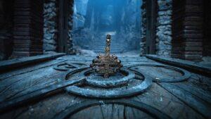 Le mystère et les vieilles pierres présents dans les jeux ont l'air d'être au rendez-vous de cette adaptation d'Uncharted.