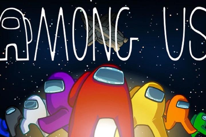 """""""Among us"""" : Un succès mondial 2 ans après sa sortie !"""
