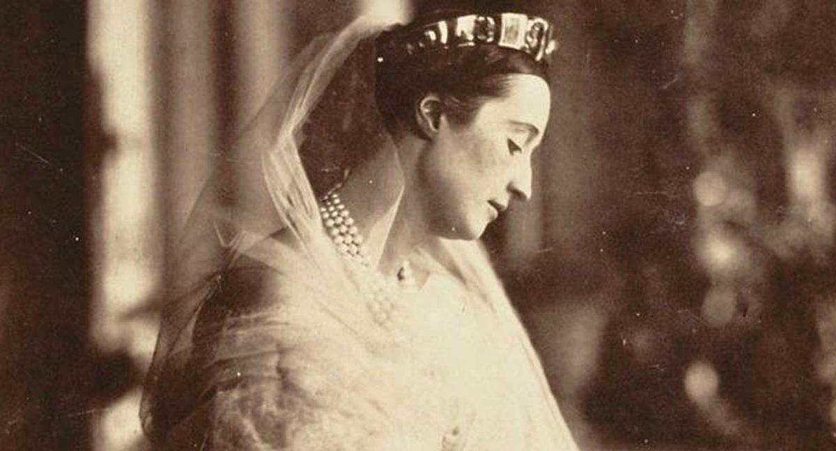 La dernière impératrice des Français : Eugénie de Montijo