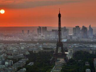 5 activités à faire sur Paris sans avoir à sortir son porte monnaie !