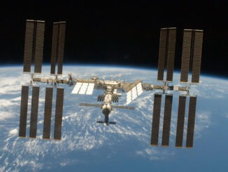 Temps record d'un voyage spatial : le dernier coup d'éclat de la Russie ?
