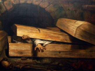 Trois traditions mortuaires peu communes et oubliées