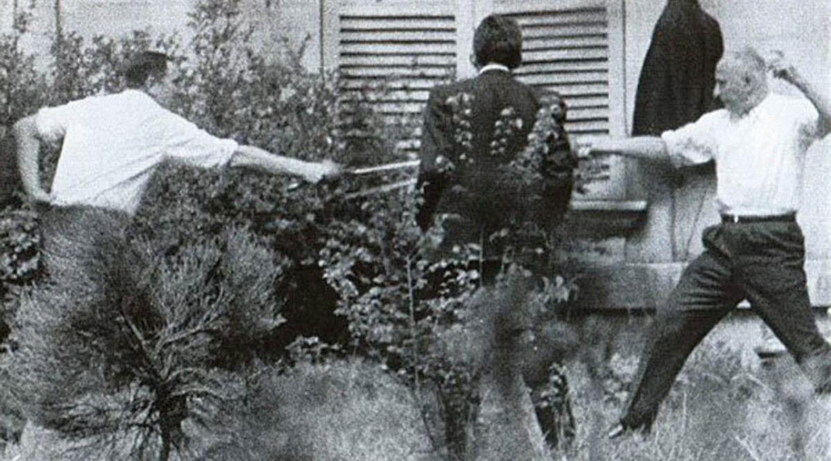 1967 : dernier duel à l'épée de France… Entre deux députés !