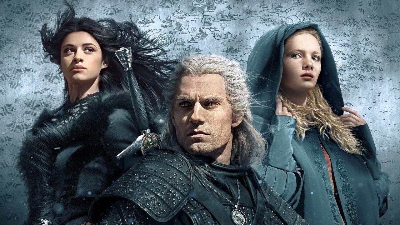 """""""The Witcher"""" saison 2 : un clip spécial nous donne un premier aperçu !"""