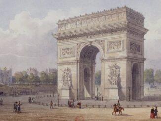 Arc de Triomphe : retour sur ses origines napoléoniennes et sur sa signification