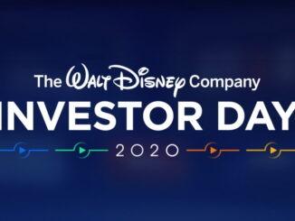 """""""Disney Investor Day"""" : Disney annonce un nombre hallucinant de nouveautés"""