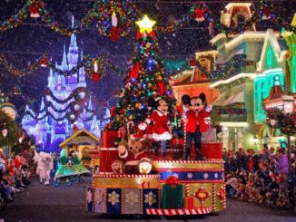 "Disneyland : le magasin ""World Of Disney"" ouvre dans Disney Village pour Noel 2020"