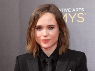 Ellen Page relève être transgenre et s'appelle désormais Elliot Page