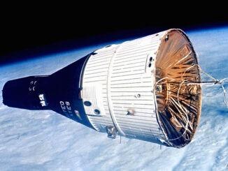15 décembre 1965 : premier rendez-vous spatial réussi de l'histoire