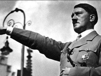 20 décembre 1924 : Adolf Hitler sort de prison, un an après son putsch raté