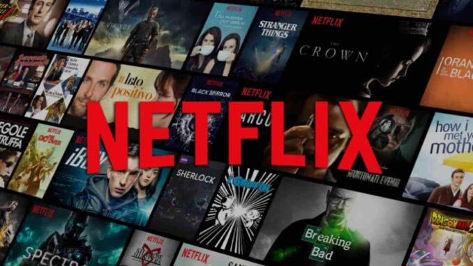 Netflix janvier 2021 : cinq séries à voir absolument pour la nouvelle année !