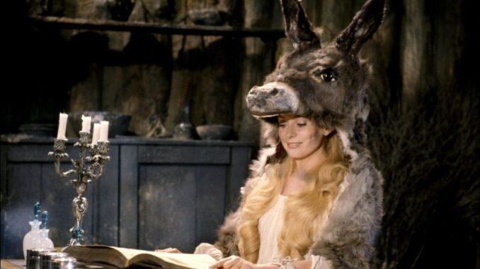 """""""Peau d'âne"""" de Jacques Demy a 50 ans : retour sur sa création !"""