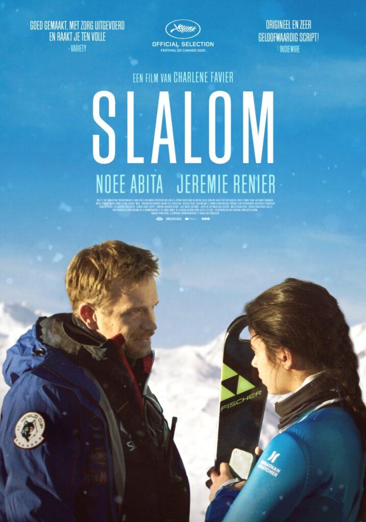 slalom avant-première