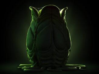 """Six scènes et concepts abandonnées dans la saga """"Alien"""" !"""