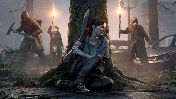 """""""The Last of Us Part II"""" triomphe aux Game Awards 2020 !"""