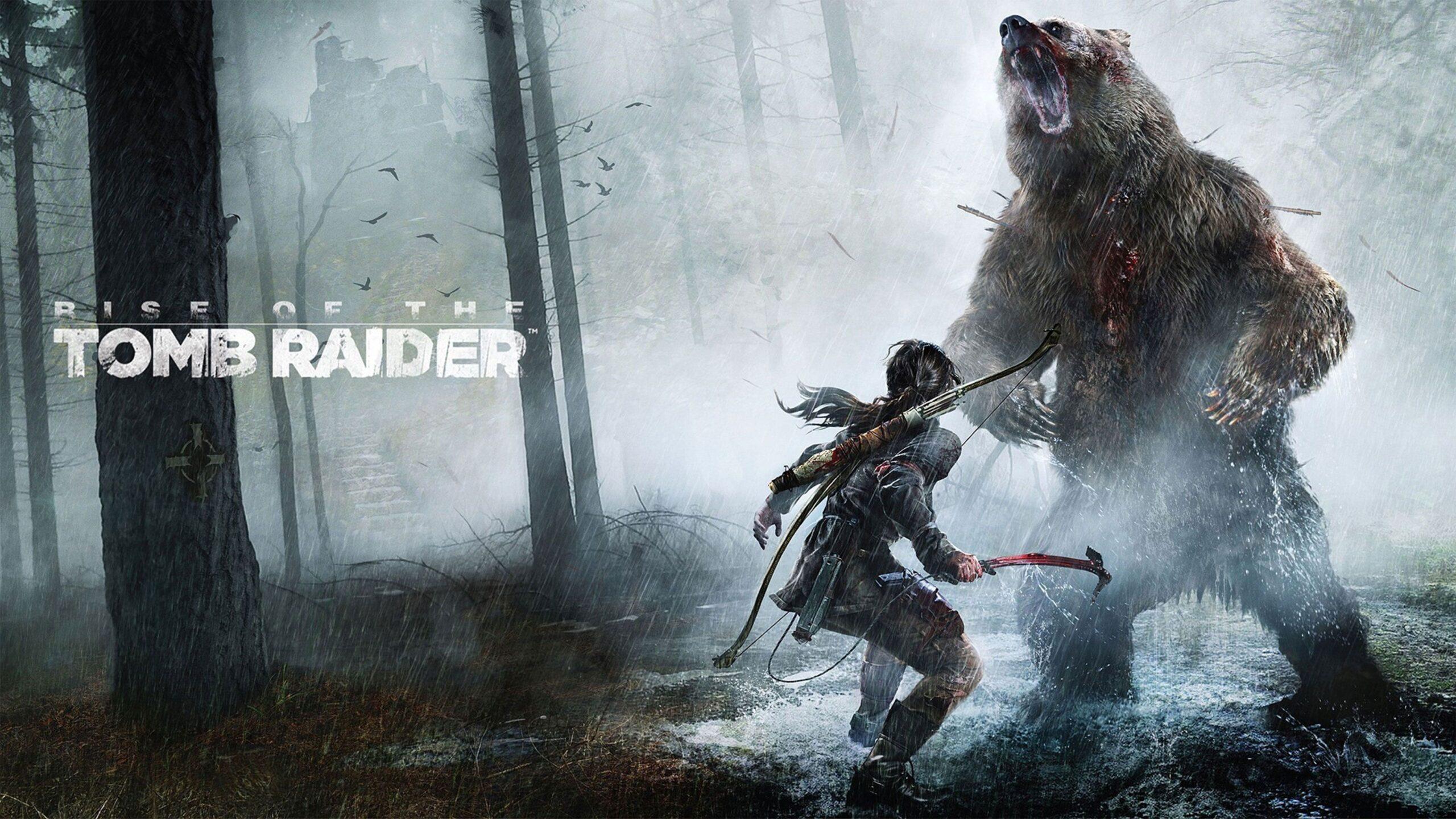 """""""Tomb Raider"""" : un nouveau départ en série d'animation pour Netflix !"""