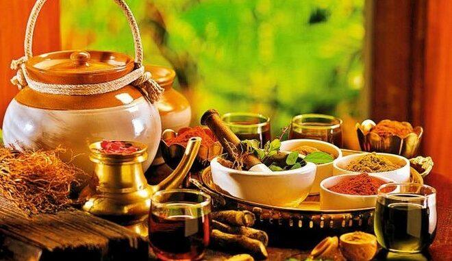 Qu'est-ce que l'Ayurvéda, pratique traditionnelle tout droit venue d'Inde ?