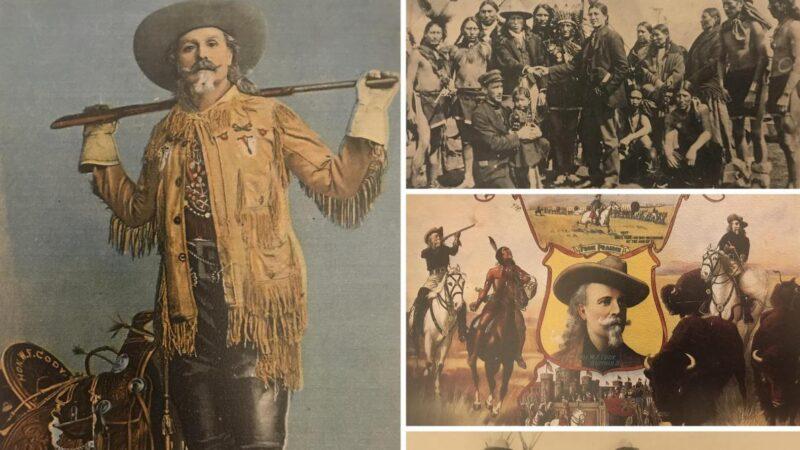 Buffalo Bill : qui était vraiment l'homme derrière le mythe ?