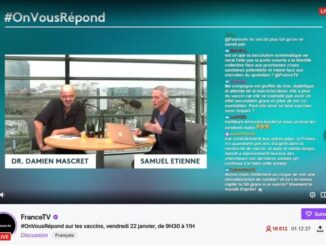 """France Télévisions se lance sur """"Twitch"""" avec Samuel Etienne et c'est un succès !"""