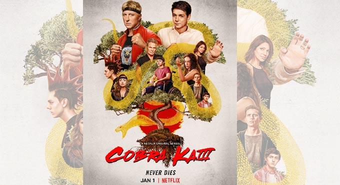 """""""Cobra Kai"""" saison 3 est une transition sympathique vers la saison 4 [critique]"""