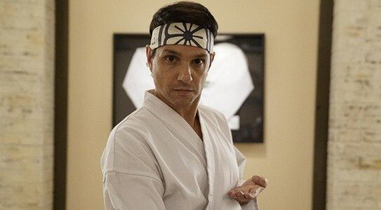 """""""Cobra Kai"""" : six saisons avant le clap de fin ? Ralph Macchio en dit plus..."""