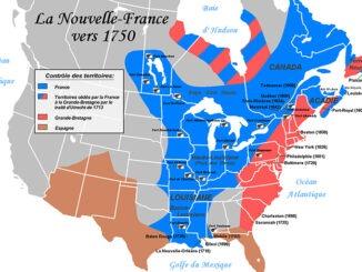 Le Québec : une terre historiquement déchirée entre Français et Anglais