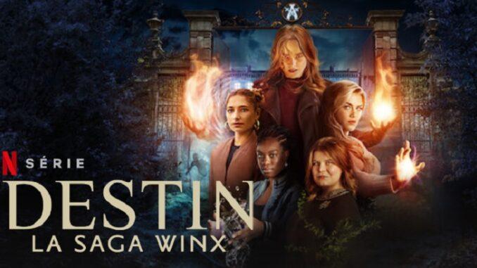 """""""Destin : la saga Winx"""" : aura-t-on droit à une saison 2 sur Netflix ?"""