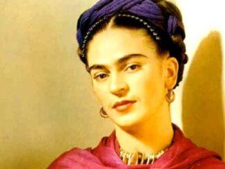 La peintre Frida Kahlo sera bientôt l'héroïne de sa propre série !