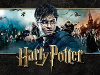 Harry Potter : un retour de l'univers en format série pour HBO Max ?