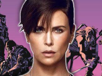 """""""The Old Guard"""" : une suite du film commandée par Netflix !"""