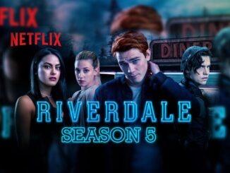 """""""Riverdale"""" : la très attendue saison 5 sort aujourd'hui sur Netflix !"""