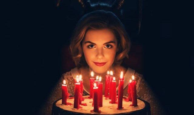 """""""Sabrina"""" saison 5 devait être un crossover avec… """"Riverdale"""" [Netflix]"""