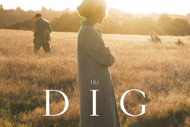 """""""The Dig"""" est disponible depuis quelques jours sur Netflix !"""