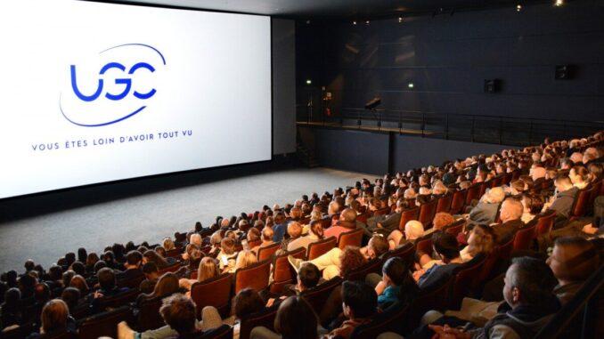 C'est désormais officiel : pas de réouverture des cinémas le 7 janvier…