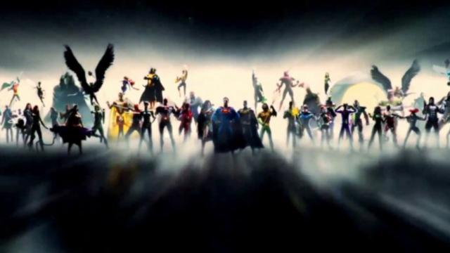 Cinq scènes coupées (et toujours inaccessibles) du DC Extended Universe