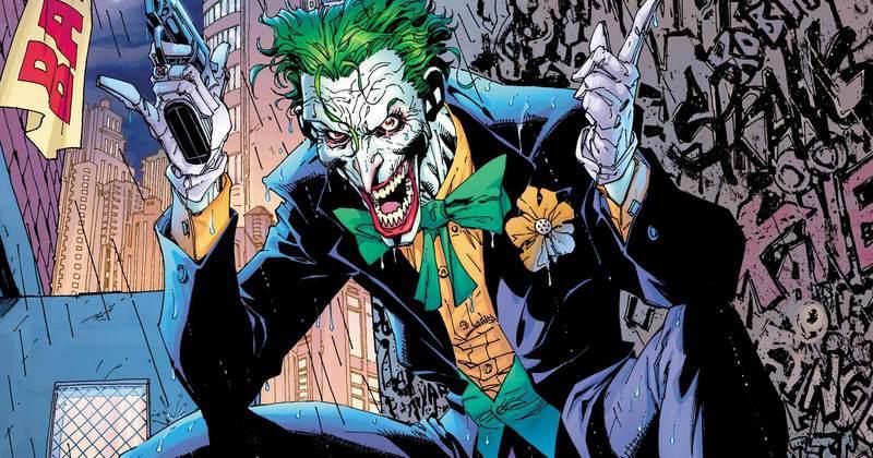 Ce moment où le Joker devait être interprété par… Robin Williams