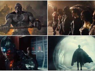 """Le """"Justice League"""" de Zack Snyder : un film de quatre heures est attendu"""