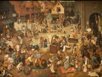 La pollution des cinq sens au Moyen Âge : origines et conséquences