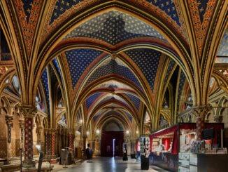 Sainte-Chapelle : connaissez-vous les secrets de ce monument ?