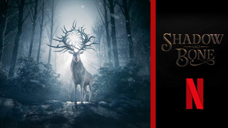 """""""Shadow and Bone"""" : la nouvelle série fantastique de Netflix se dévoile !"""