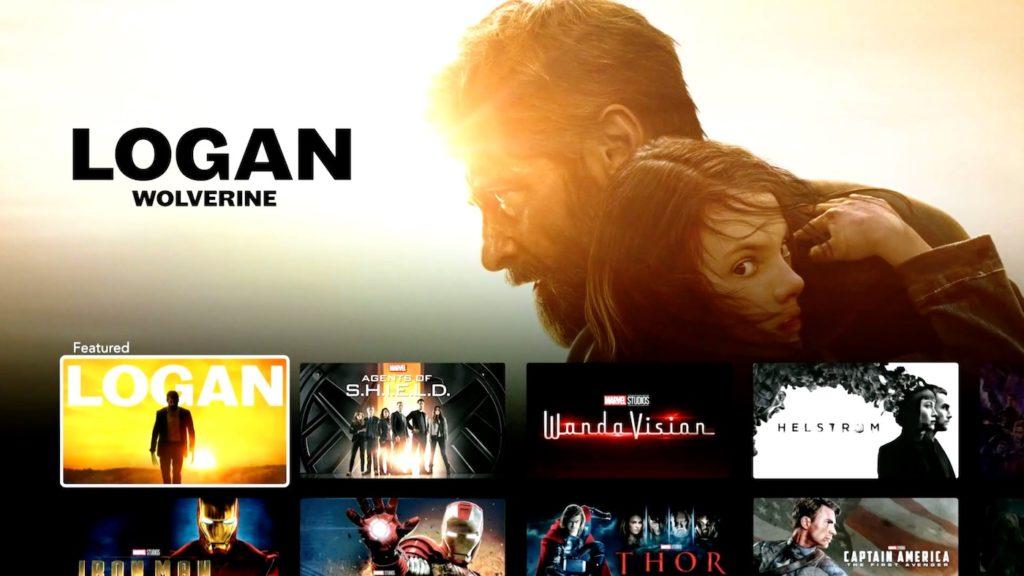 """Disney+ : quels films seront disponibles au lancement du service """"Star"""" ?"""