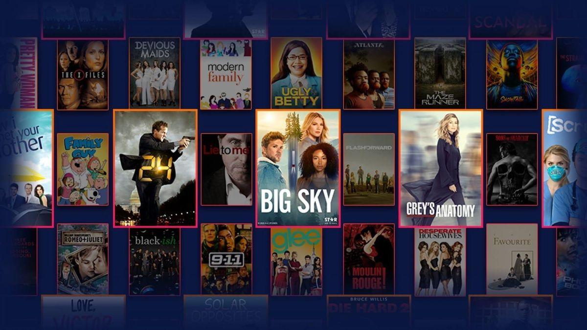 """Disney+ : quels séries seront disponibles au lancement du service """"Star"""" ?"""