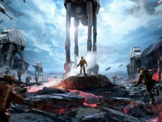 Ubisoft va développer un nouveau jeu vidéo sur Star Wars !