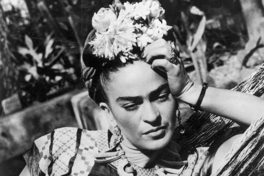 """Frida Kahlo : découvrez l'histoire derrière """"La colonne brisée"""" ! - Cultea"""