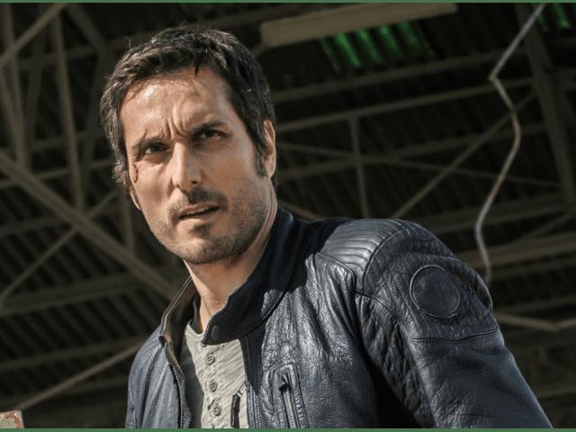 """Vincent Elbaz sera le héros de la série """"Le Syndrome E"""", adaptée des romans de Franck Thilliez - Cultea"""