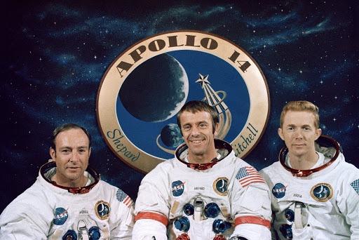 Le succès de la mission Apollo 14, après l'accident d'Apollo 13 - Cultea