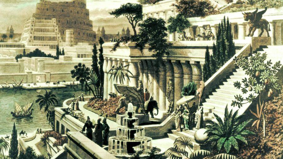 Découvrez les surprenantes Sept Merveilles du monde antique ! - Cultea