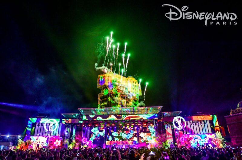 Electroland 2021 à Disneyland Paris : le festival annulé - Cultea