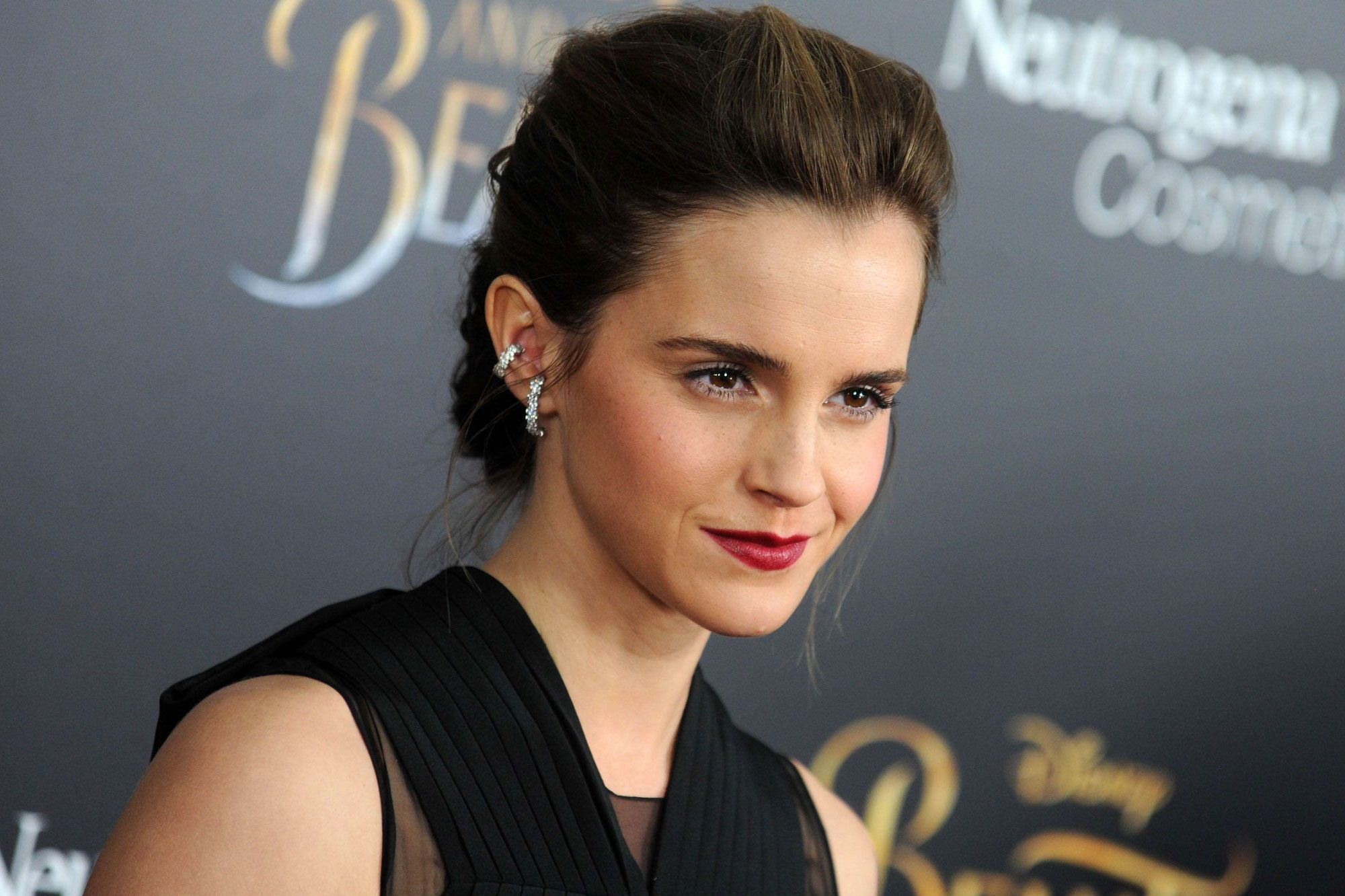 Non, Emma Watson ne met pas fin à sa carrière d'actrice